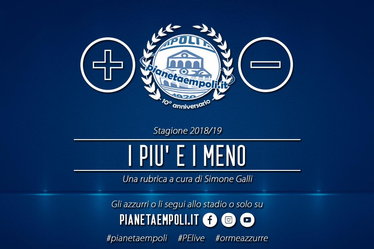 Serie A Napoli-Empoli 5-1, il tabellino