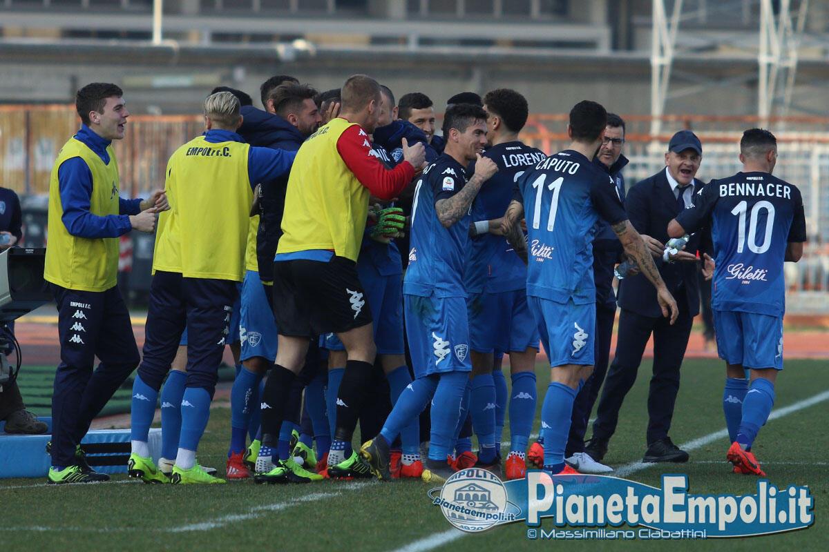 Serie A, Milan-Empoli 3-0: gol e highlights