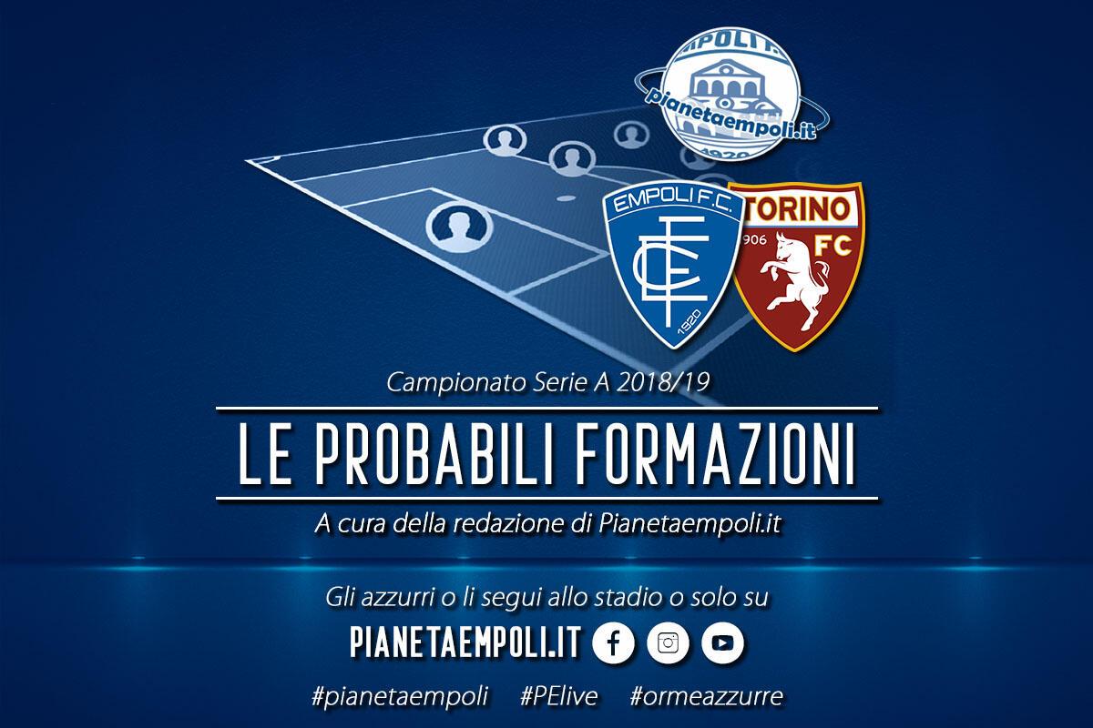 Torino, Mazzarri e Cairo in coro: