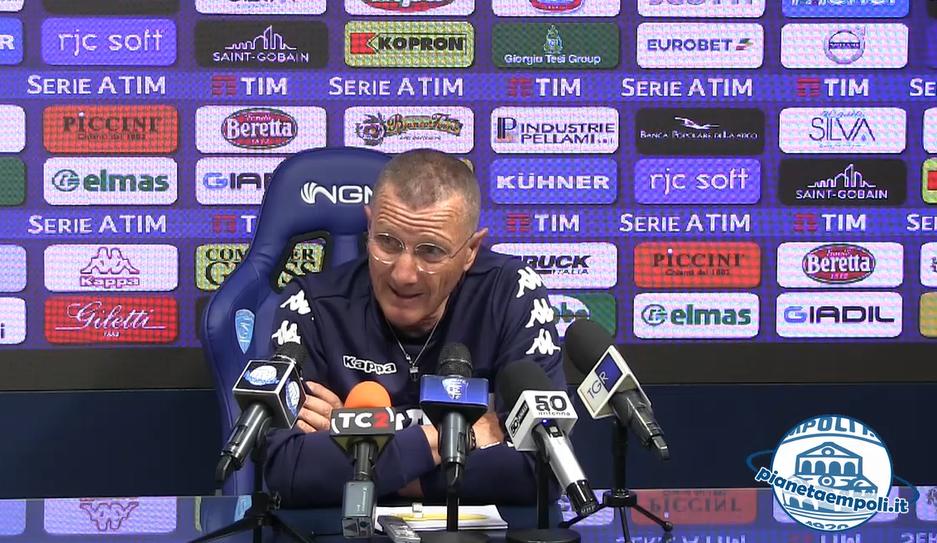 L'Empoli ferma l'Atalanta, solo 0-0 a Bergamo: Milan quarto in solitaria
